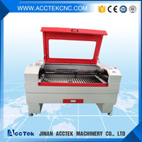 cnc laser engraving machine 1390 /cnc laser wood cutting machine / CO2 Plastic Leather Playwood Die Board CNC Laser Cutting
