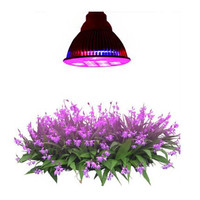 ufo 90w led grow light red 630nm blue 460nm