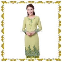 MF21973 2014 EID new arrive baju kurung design