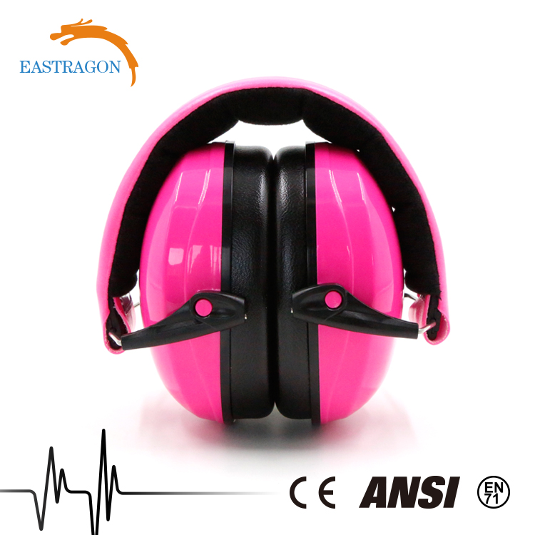 Ear protector Baby Ear Muffs for Noise Reduction