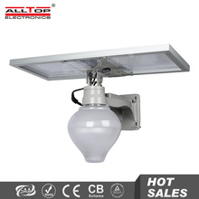 Wholesale price of 6m height 12v solar 30w led street light
