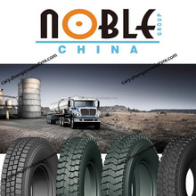 12.00R20 Heavy Duty Radial Truck Tyre For Drive Position