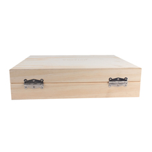 New Style Refine Wooden Essential Oil Box