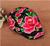 China Ethnic embroidery hat custom 3d embroidery hat