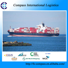 China Professinal Shipping Forwarder to PUERTO CORTES,Honduras