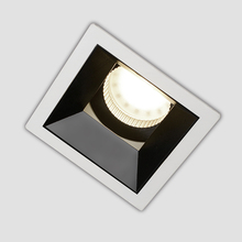 china suppliers hot sale latest cheap classic rectangular recessed 12w 40w cob led spot light ceiling square downlight ip54