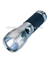 1 Watt High Power LED Flashlight/ Torch
