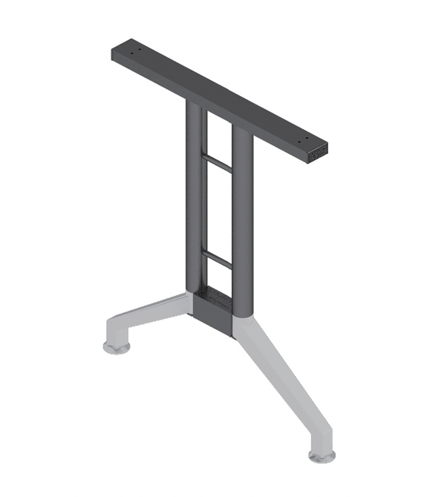 Office furniture metal table frame steel legs for meeting table