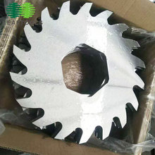 Top Quality tungsten carbide circular saw blade for cutting paper