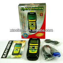 U581OBD II Car/Vehicle Engine Fault Diagnostic Scanner Auto Code Reader Tool