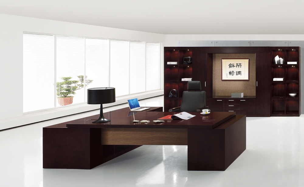 Cheap Office Table Executive Desk - Buy China Factory Professional