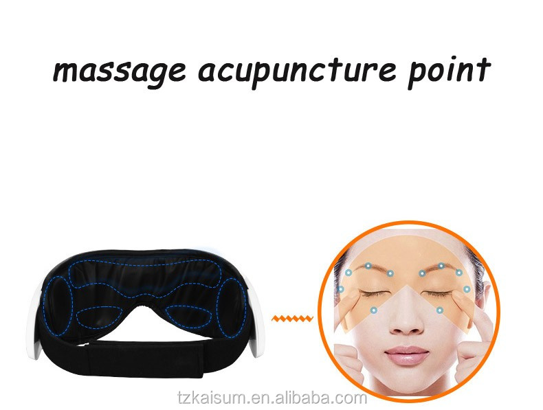 Alipress hot sell eye massager manufacturer