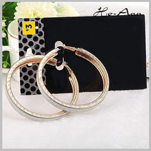 Latest Wholesale OEM Design bali jewelry earring from China manufacturer