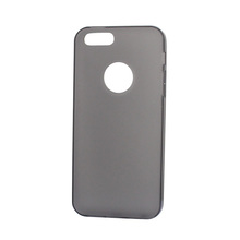 Shenzhen factory custom design soft TPU mobile phone case good quality phone shell for iPhone 5 5s