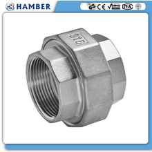 HAMBER-200080 mss sp 83 forged steel union