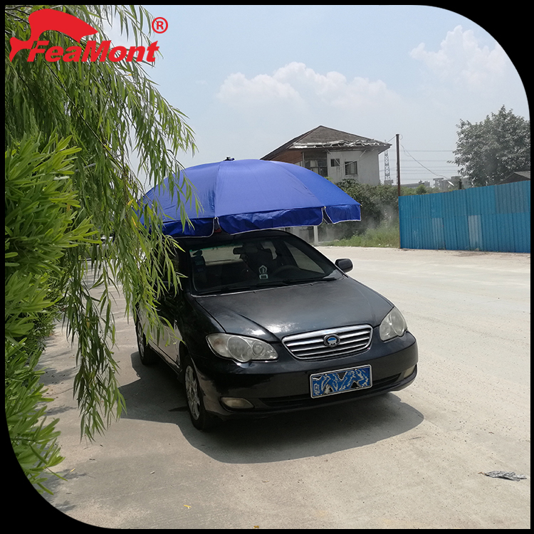 baby car canopy cover/inflatable hail proof car cover tent