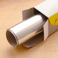 Disposable Household Aluminum Foil For Kitchen