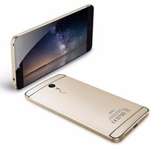 "UMI Max 4G Fingerprint 5.5"" FHD Smartphone Android 6.0 MTK6755 Helio P10 Octa Core Cellphone 3GB+16GB 13MP Mobile Phone"