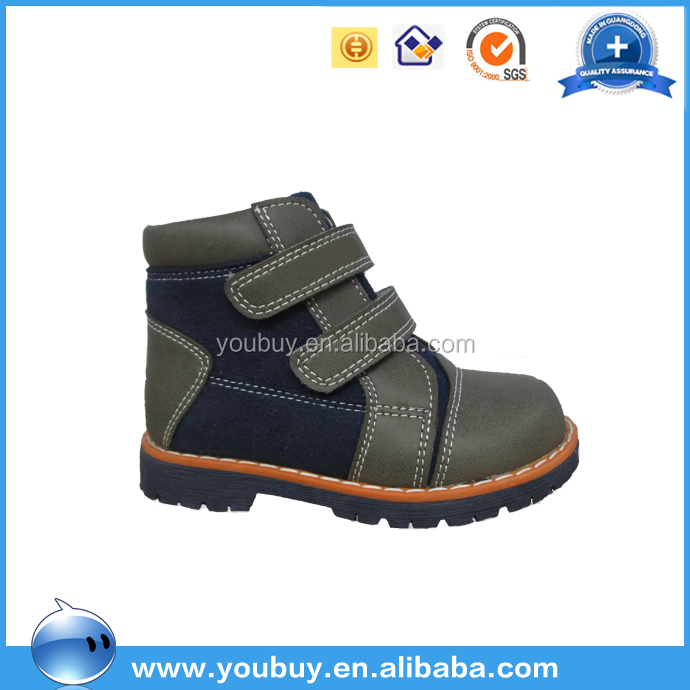 OEM Shoes Kids Wholesale China,Medical Orthotic Ankle Boots