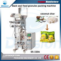 Automatic Coconut Slice Sachet Small Packaging Machine