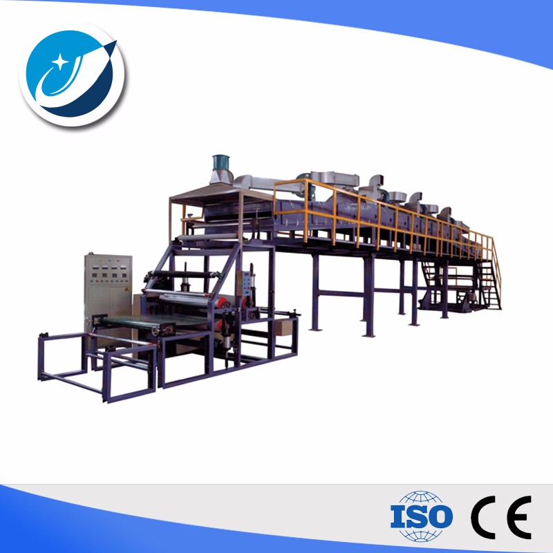 fabric glue laminating machine for cover making