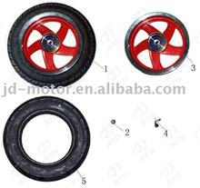bajaj scooter parts(Hanson boy)
