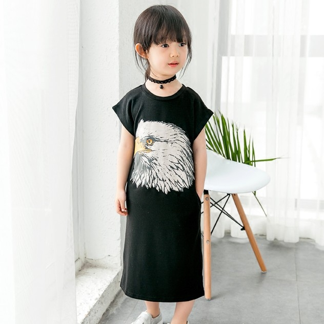 Black Dresses Casual, Dresses Summer For Kids