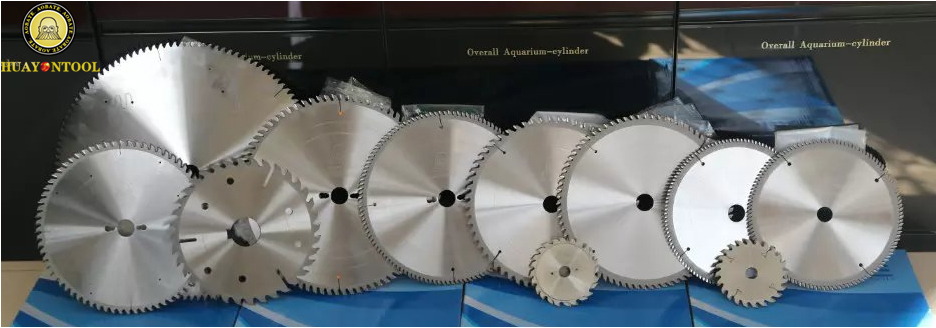 120*24T conical scoringTCT circular saw blade