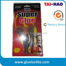 502 cyanoacrylate adhesive quick bond super glue 3g