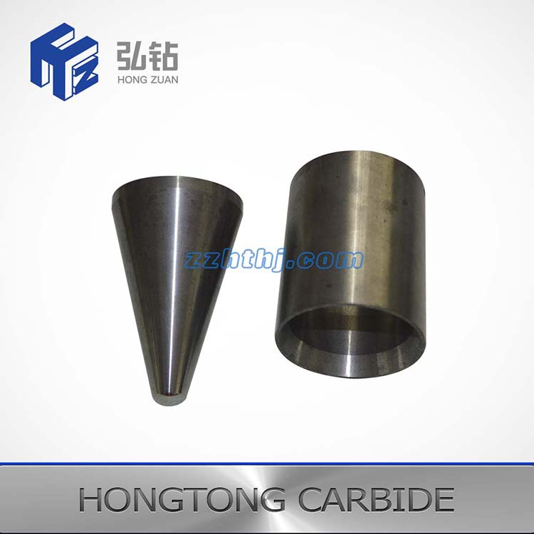 Tungsten Carbide Choke Beans For Oil Field Industries