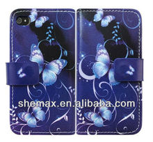 For iphone 4s Custom Print Cover, Mobile Phone Case Factory For iphone 4g