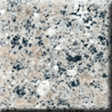 granite framed tiles for square