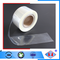 transparent food packaging plastic film laminating roll for agriculture