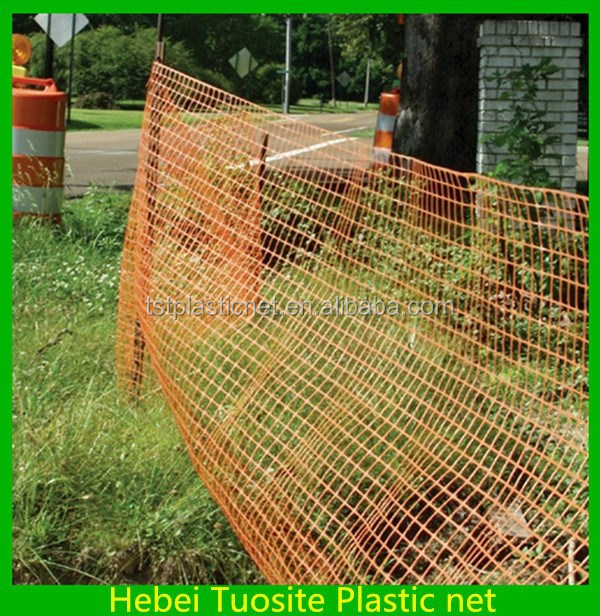customized budget Barrier mesh fence/safety net