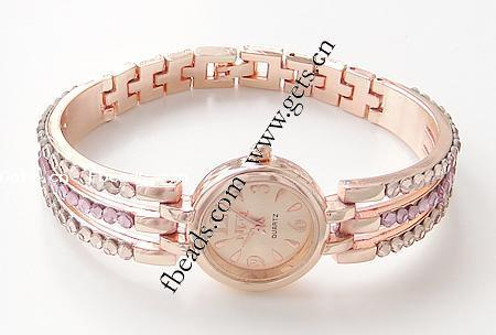 Gets.com zinc alloy jewel watches switzerland jewel watch