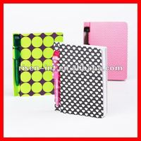 Notebook Office Stationery Supplies