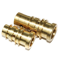 Non Standard Custom Fabrication Services Brass