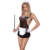 Sexy lingerie for women Sexy Waiter costumes