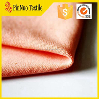 High Quality tube jersey fabric for t shirt