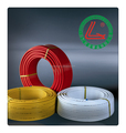 Modern using tempreture control pex-b pipe for heating system
