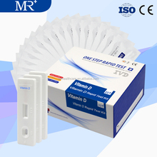 Infectious Disease Test Kits 25(OH) Vitamin D ,Alcohol Saliva Screening,Alcohol Urine Screening Rapid Test Strip and card
