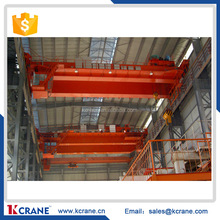 General Manufacture Industry Overhead Crane Inspections