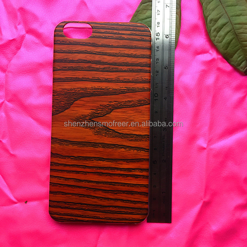 custom design fully tpu wood grain cell phone case and mobile phone protective cover for iphone 6 6s 6 plus