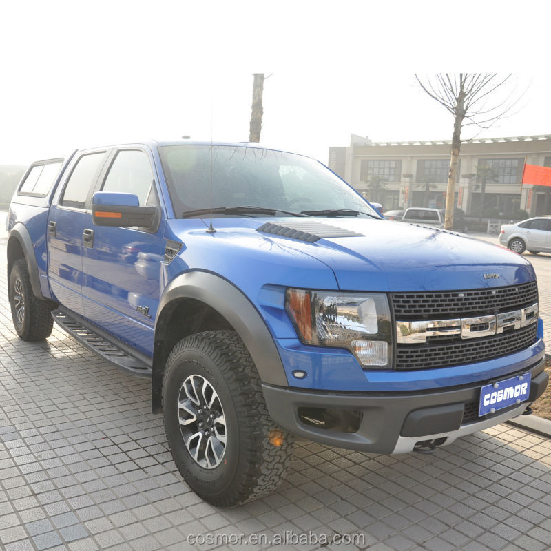 Ford F150 Raptor Frp Canopy - Buy Ford F150 Raptor Frp ...