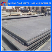 high strength low alloy steel grade s235 s355 steel material price