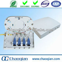 splice optical fiber socket terminal box