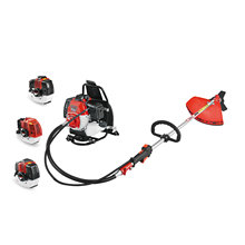 43cc/52cc 2-Stroke Side Attached Gasoline Brush Cutter with 1E44F-5 Engine (BC430S) echo grass trimmer