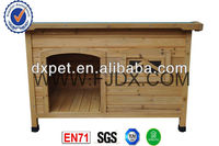 furniture wood dog kennel DXDH001
