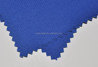 shandong supplier dyeing poly cotton twill fabric
