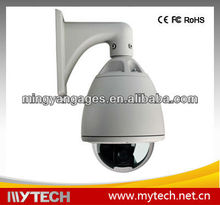 security system speed dome camera ptz camera auto ptz rs485 protocol 360 degree rotate speed dome cameras